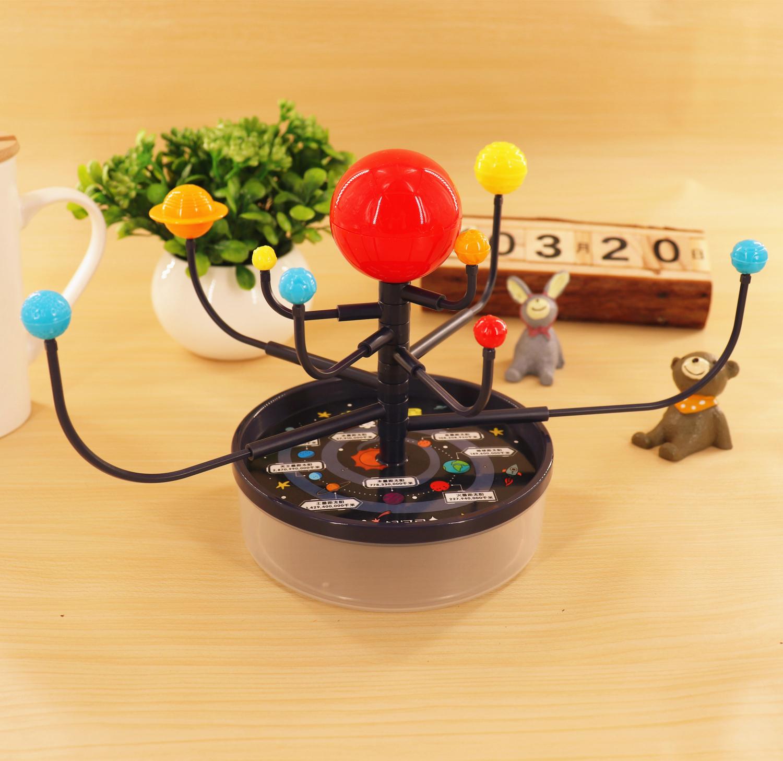 K8701 八大行星学习仪